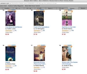 Going Under Jennifer M. Barry bestseller